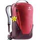 Deuter W's XV 2 SL Backpack cranberry-aubergine